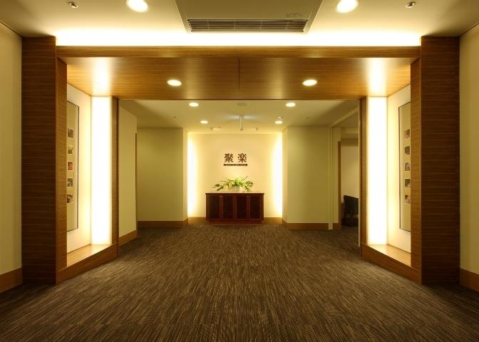 01 8階 コンベンションホール'聚楽'エントランス.jpg