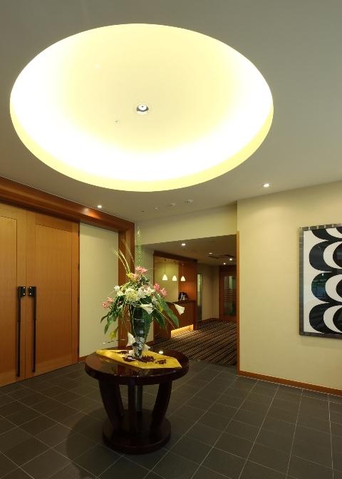 12 9階 ブッフェレストラン'花の舞'ウエイティング.jpg