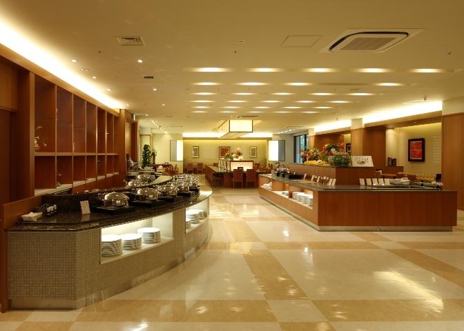16 9階 ブッフェレストラン'花の舞'ブッフェスペース.jpg
